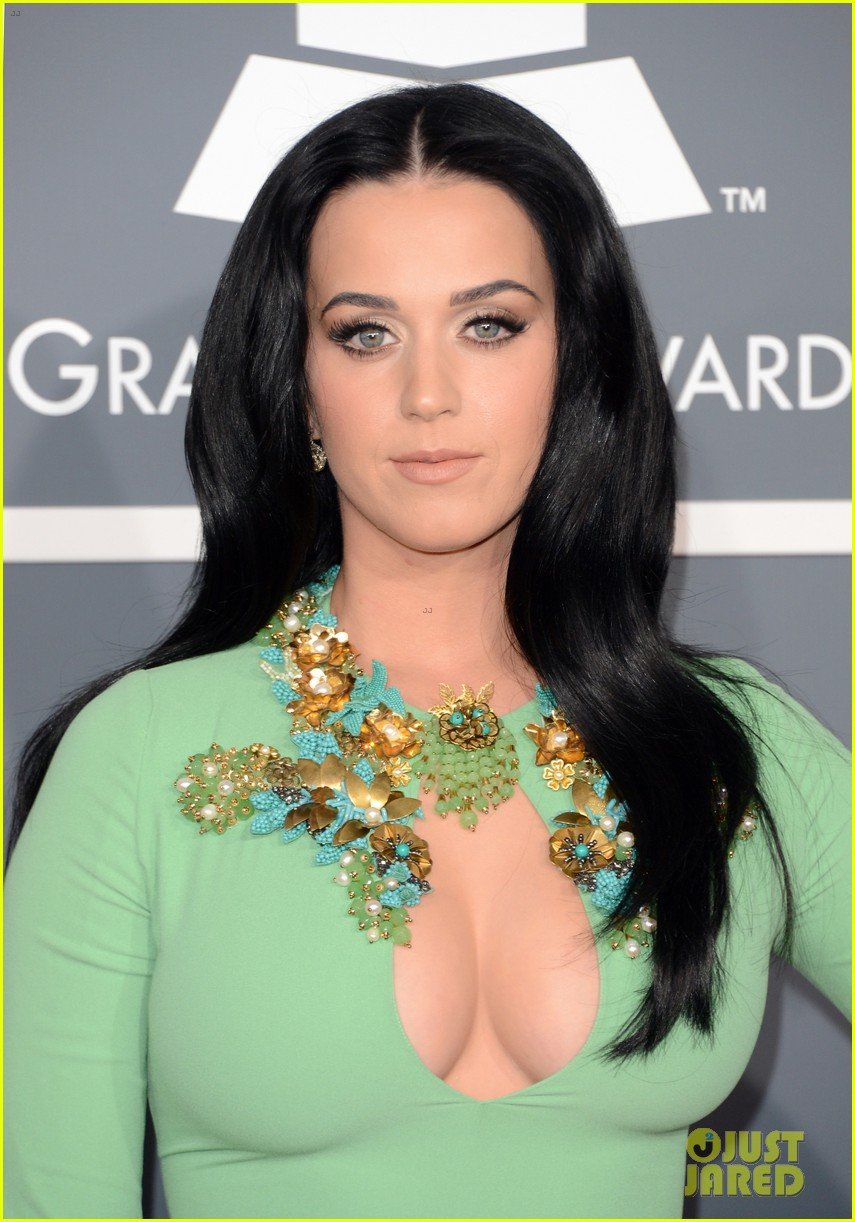 Katy Perry 2013 Grammys